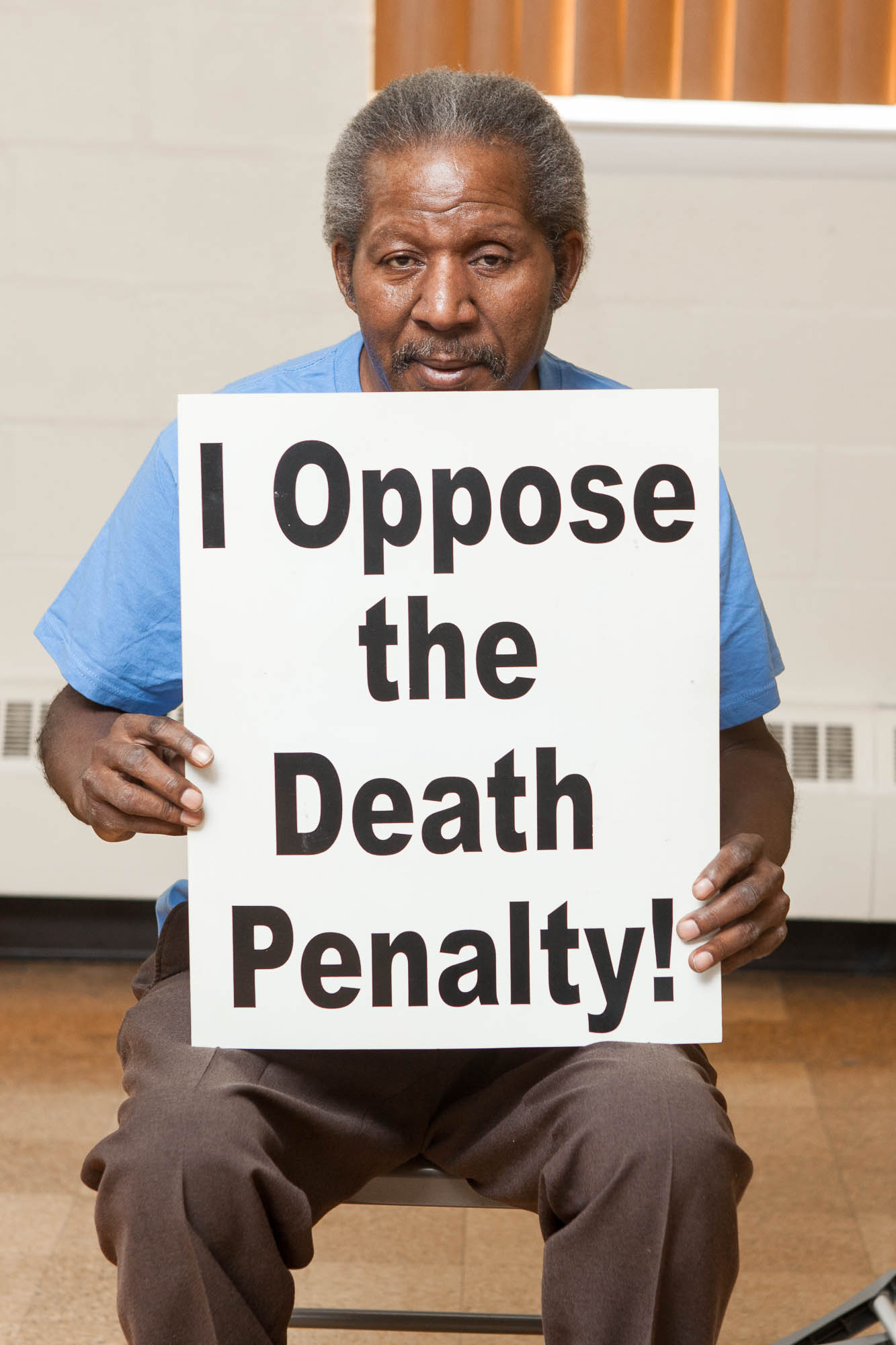 Clarence Brandley - Texas - death row innocent, wrongful conviction, exonerated