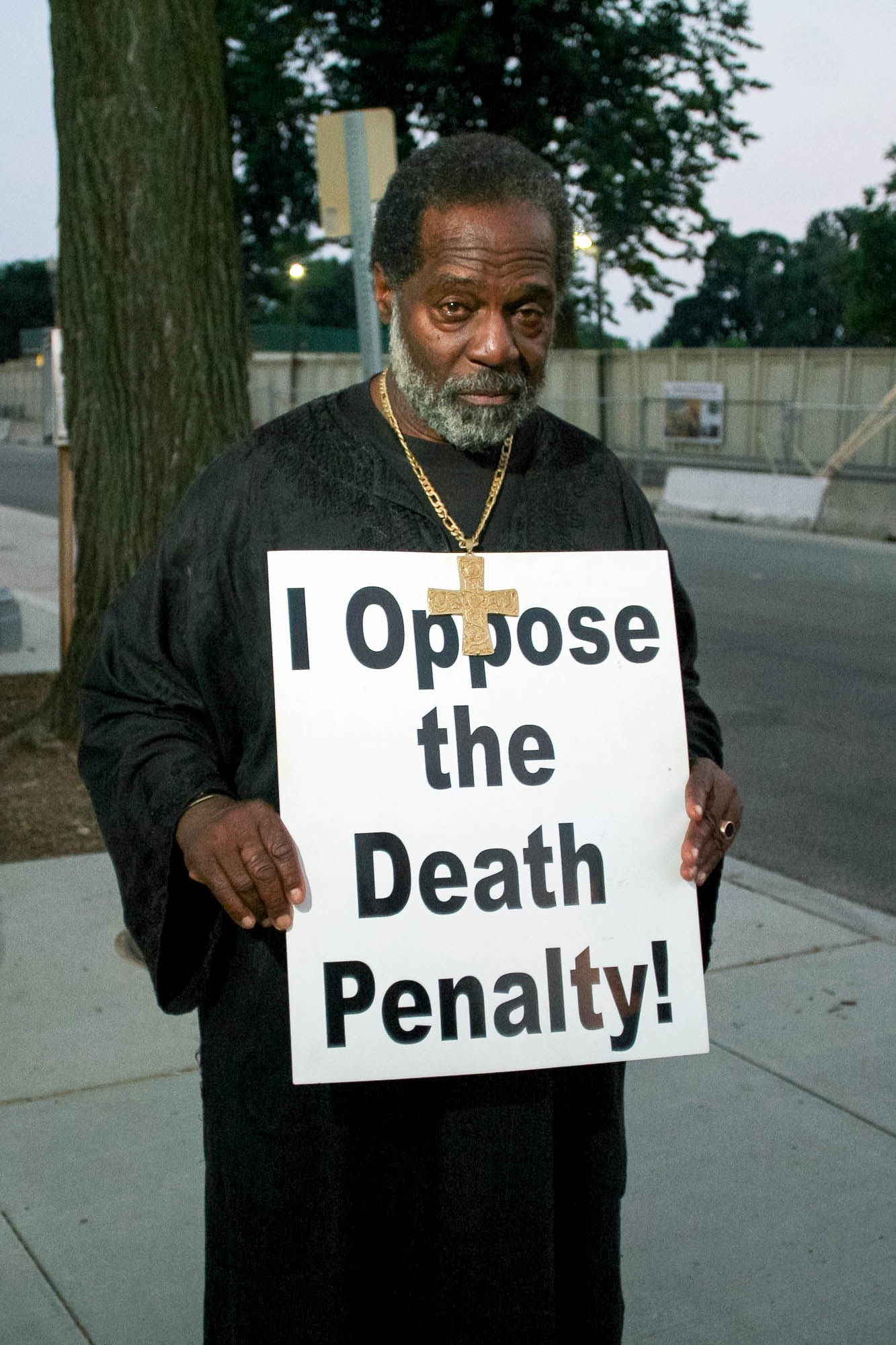 Darby Tillis - Illinois - death row innocent, wrongful conviction, exonerated