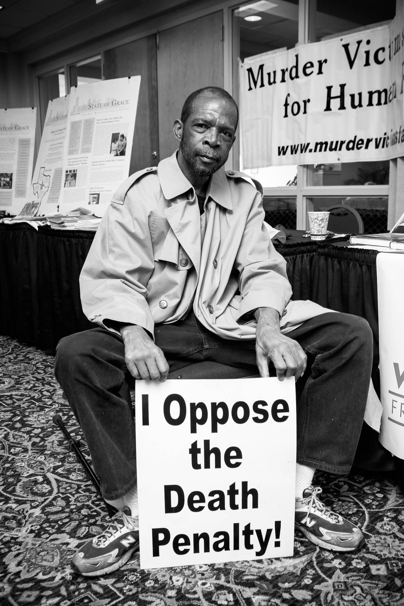 David Keaton - Florida - death row innocent, wrongful conviction, exonerated
