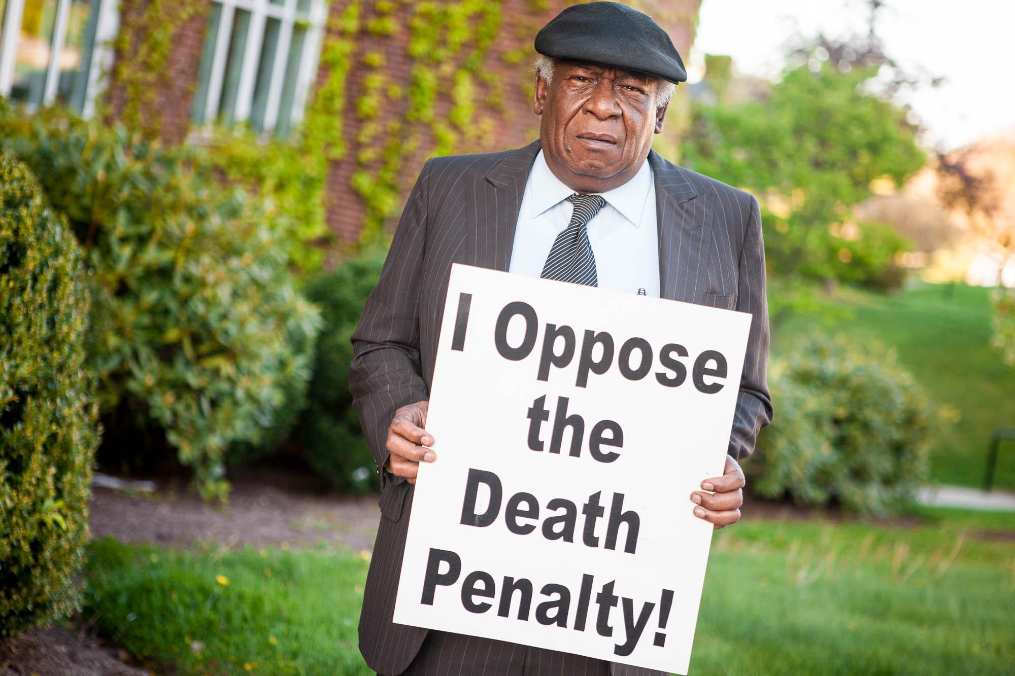Exonerated Prisoner Feddie Pitts