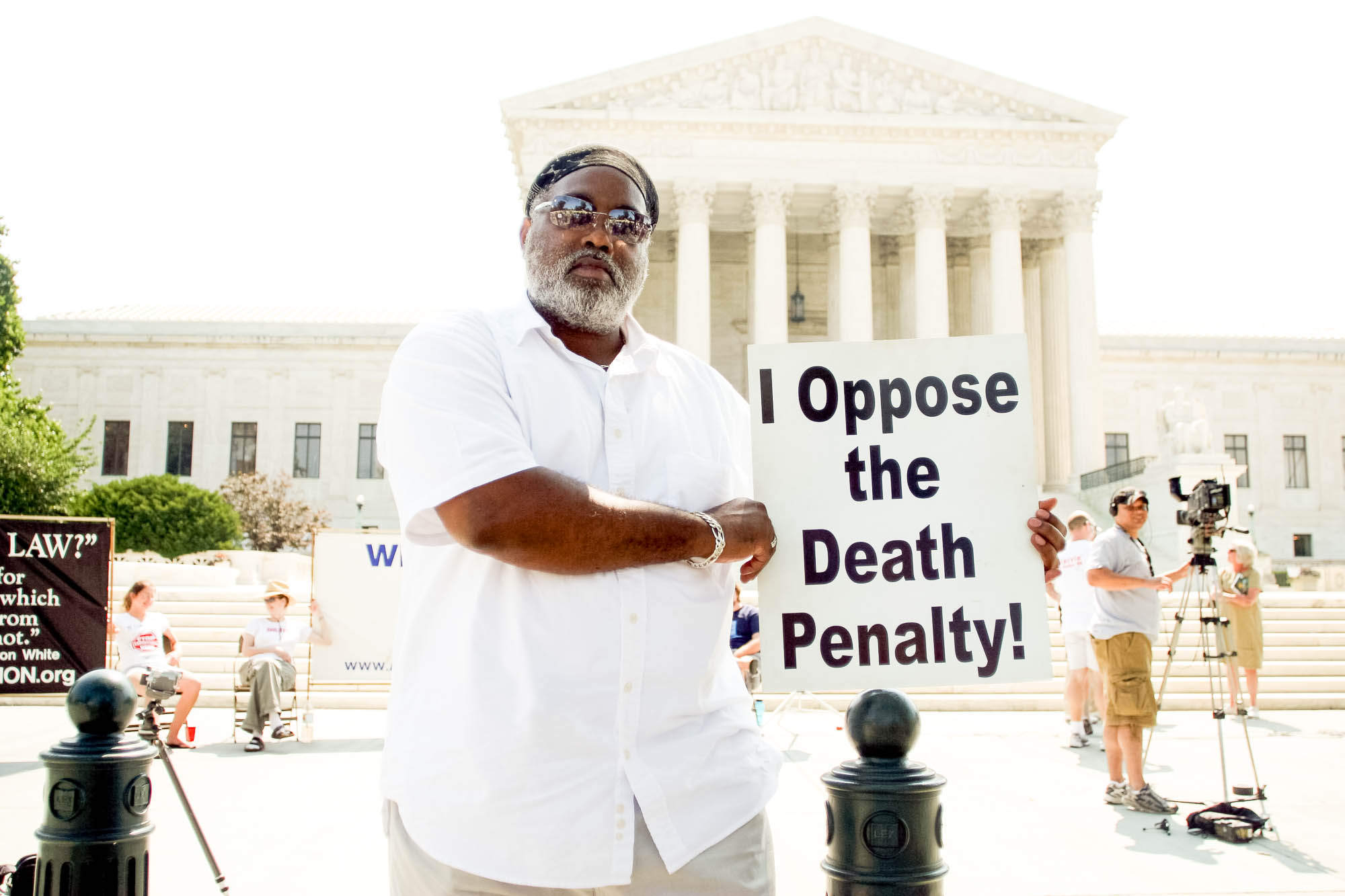 Harold Wilson - Pennsylvania - death row innocent, wrongful conviction, exonerated