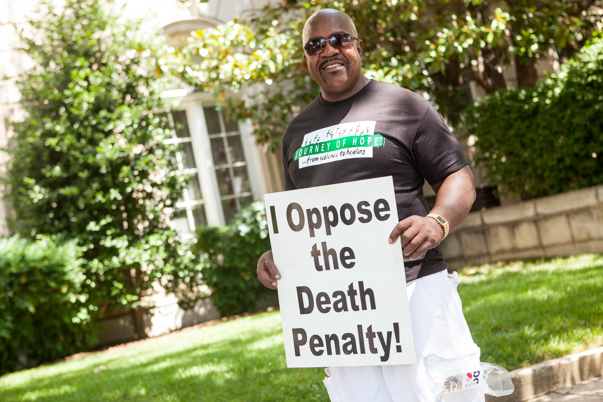 Nathson Fields - Illinois - death row innocent, wrongful conviction, exonerated