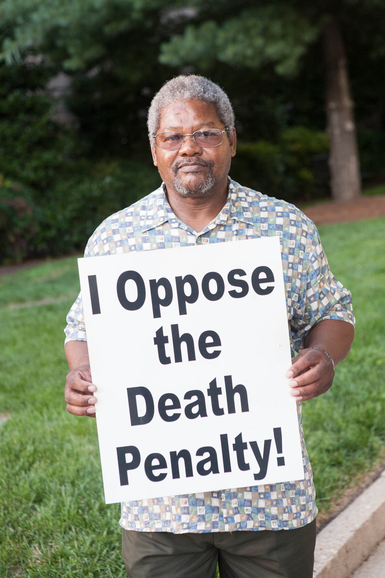 Shabaka WaQlimi (Joseph Brown) - Florida - death row innocent, wrongful conviction, exonerated