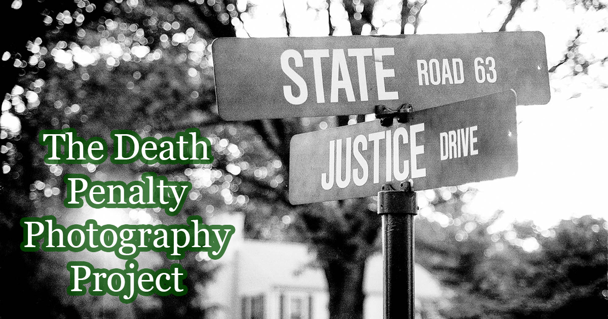 The death penalty and executions in photos - a photography documentary project