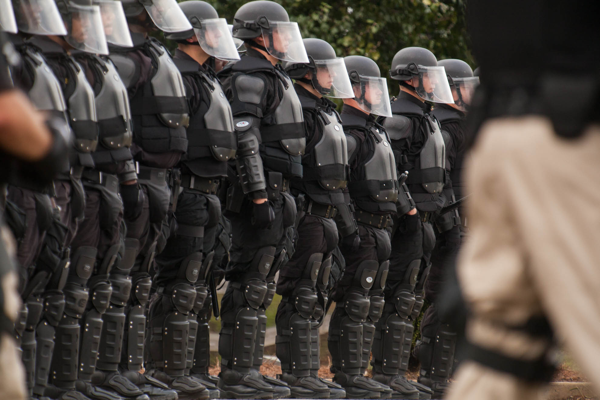 death penalty, photography, photos, execution, prison, documentary, troy davis, innocent, georgia, police, SWAT, riot, protest, vigil