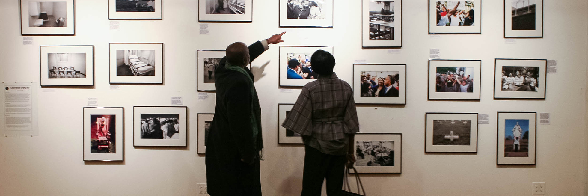 Photo exhibits